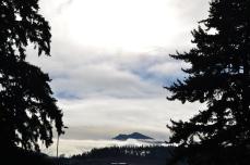 Lake Wanaka Peak