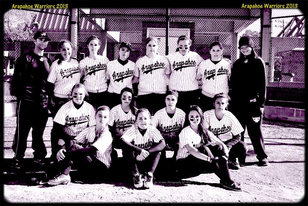 Arapahoe Softball